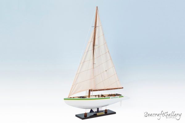 Australia II Model Sailing Boats for Sale