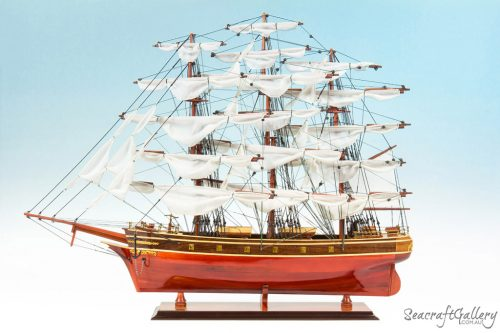 Cutty Sark Model Ship for Sale | 85cm Cutty Sark Wooden Ship Model