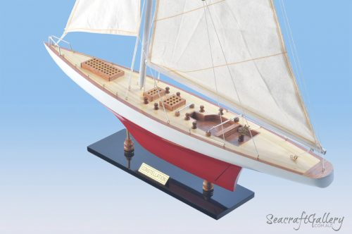 Constellation Model Sailing yacht 4