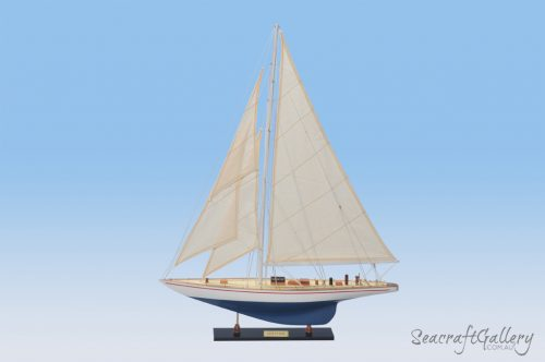 Enterprise Model Yacht 3