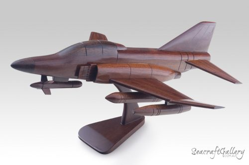 F4 Phantom Model aircraft 5