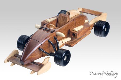 Formular Model car 3