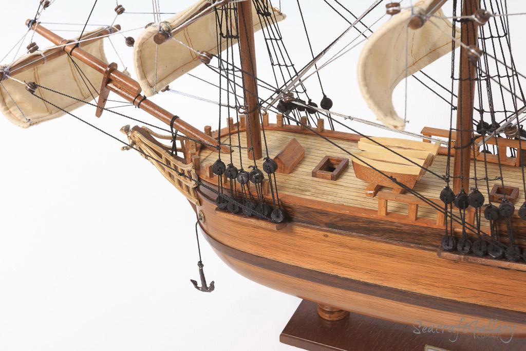 45cm HMS Bounty ship models | Model ships for sale Australia