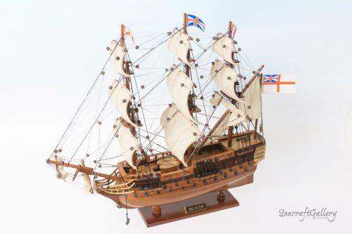 HMS Victory 45cm Model ship 8