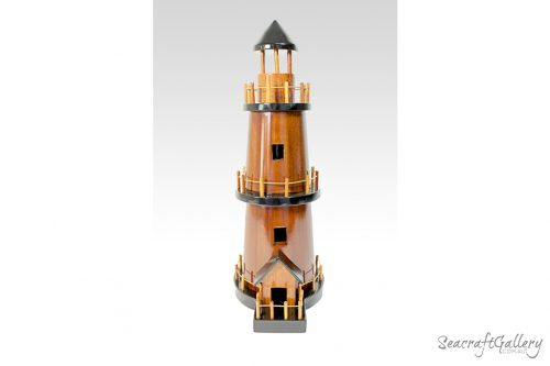 Light-house model