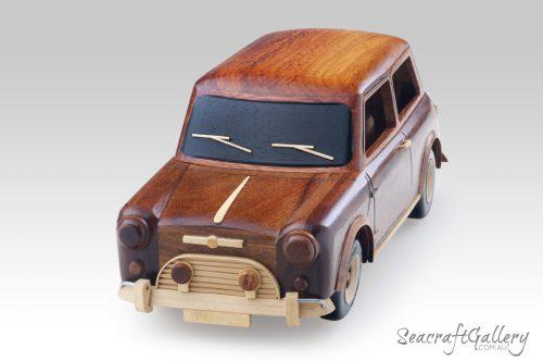 Minicooper Model car 3