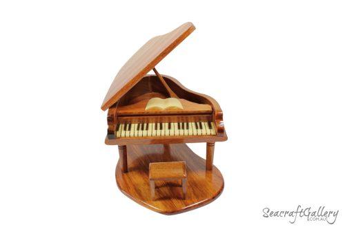 Piano model 2