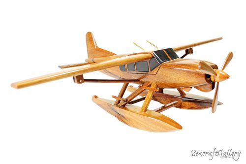 Seaplane Model aircraft 5
