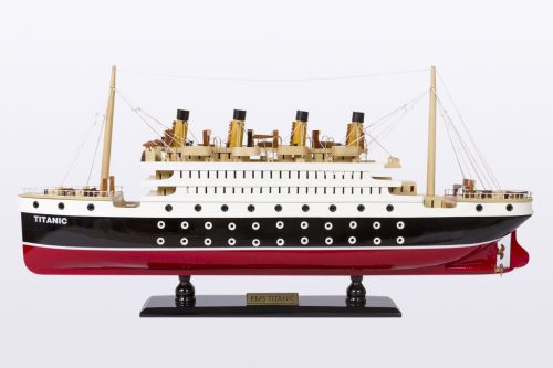 Titanic 60cm Model cruise 7