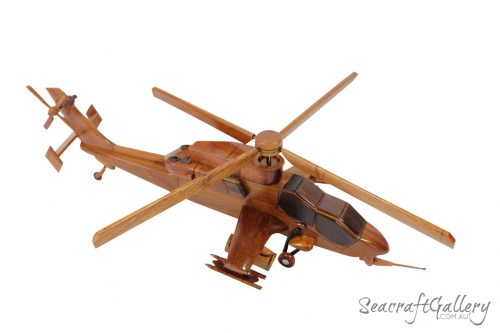 Tiger model plane 4