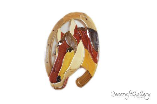Horse head||||