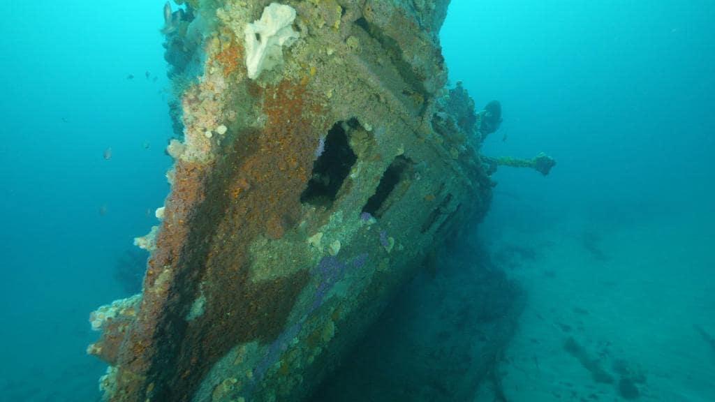 20 Famous Shipwrecks In Australian History