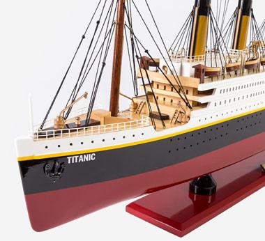 Model Cruises