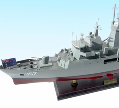 Model Warships
