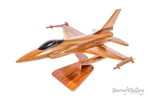 F16 Model Aircraft