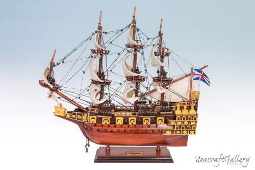 Souvereign of the Seas model ship 45cm