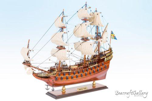 Wasa model ship 40cm