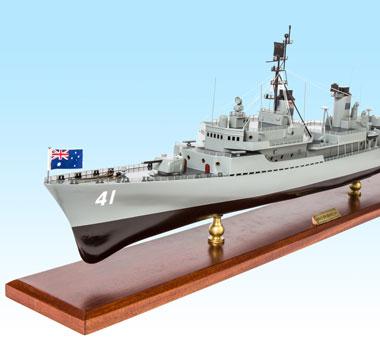 Model Warships