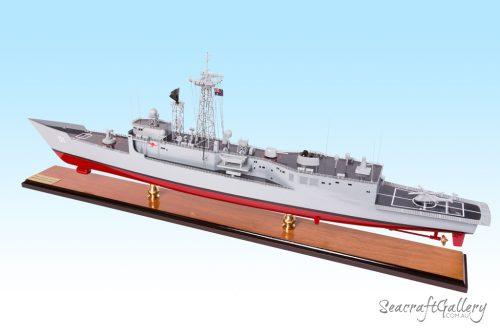 HMAS Adelaide Warship Models for Sale - Sydney | Royal Australian Navy