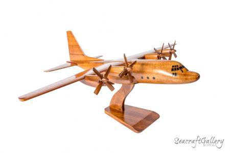 C130 Hercule Model Aircraft