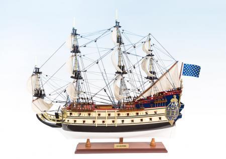La Licorne Model Ship 75cm