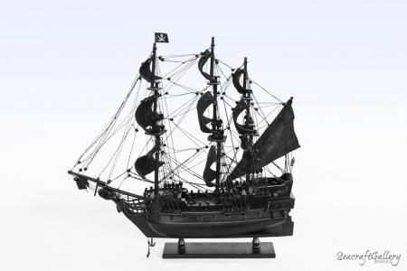 Black Pearl 8 Model ship 8