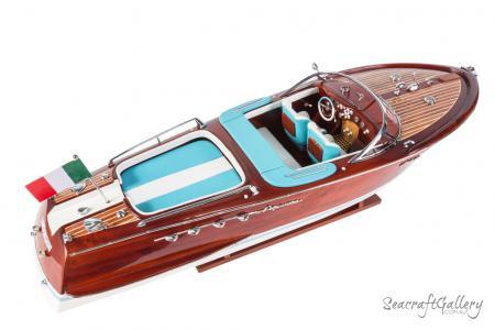Lamborghini 70cm 19 Model boat