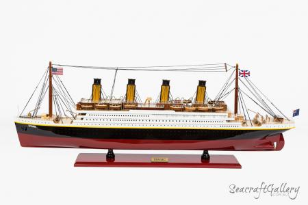 TITANIC Model Cruise 80cm