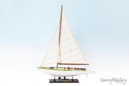 Australia II Model Yacht 60cm 1