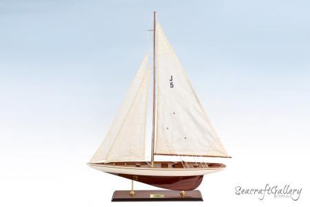 Rainbow model yachts | Model sailing ships for sale Australia