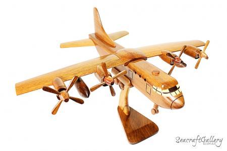 C130 Model aircraft 5