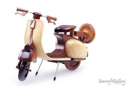 Vespa model motorbike 1||Vespa model motorbike 2||Vespa model motorbike 3||Vespa model motorbike 5||Vespa model motorbike 4