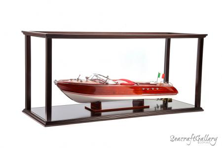 Display cabinet Boats 90cm