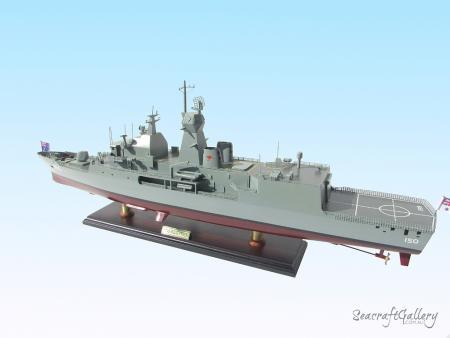 Anzac FFH150 battleship Model||Anzac FFH150 battleship Model||Anzac FFH150 battleship Model||Anzac FFH150 battleship Model||Anzac FFH150 battleship Model
