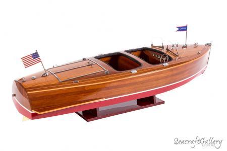1940 Chris Craft model boats for sale   Seacraft Gallery Australia